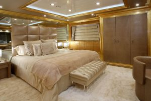bespoke carpet superyacht