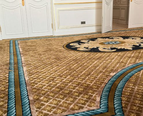Bosanquet-Ives-Luxury-Carpet-Private-Residence